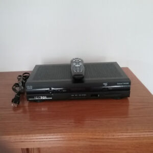 Rogers Nextbox Explorer 4642HD high definition TV cable box$75.