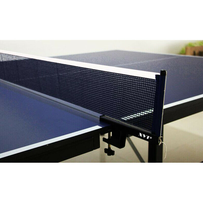 Professional Metal Table Tennis Table Net & Post / Ping pong Table Post nY mH