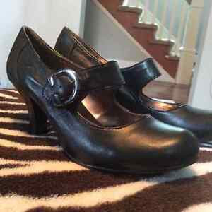 Cute euro soft Mary Janes for sale