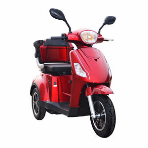 DRAGON TRANSPORTER NOW IN AT DV SCOOTERS Cambridge Kitchener Area image 3