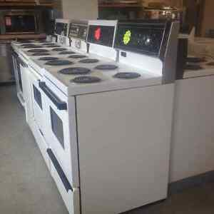 RECONDITIONED RANGES From Only $149