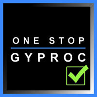 ONE STOP GYPROC - BOARDING AND TAPING!
