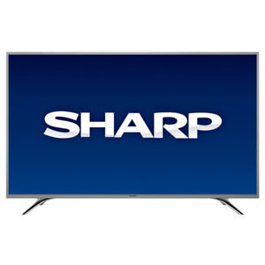 "LED 55"" AQUOS 4K Smart Sharp ( LC-55N7000U )"