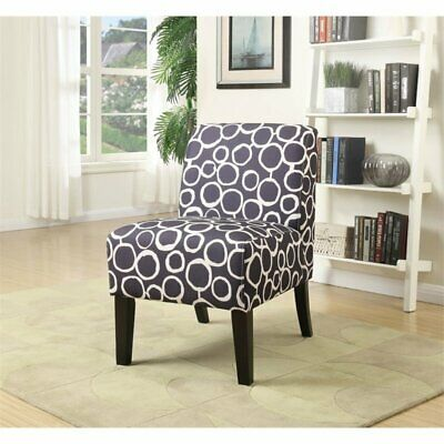 ACME Ollano Accent Chair in Multi (Multi Accent Chair)