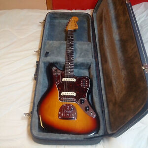 Tube Amps and Guitars - Fender, Gibson, Epiphone, Etc.
