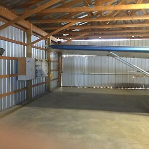 Aircraft Hangar For Sale Strathcona County Edmonton Area image 5