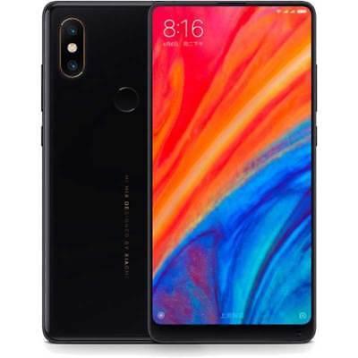 XIAOMI MIX MIX 2S 64GB preto Smartphone GARANTIA PRETA UE 24 MESES NOVO GLOBAL