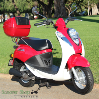 SYM MIO 50 MOPED! 0% FINANCE AVAILABLE! RIDE AWAY TODAY!