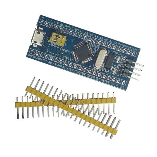 STM32F103C8T6 ARM STM32 Dev Development Board Module Blue Pill BluePill USA