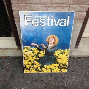 ANN OF GREEN GABLES PICTURE/SIGN/COLLECTIBLES