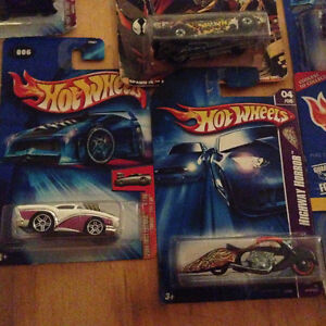 First Edition Hot Wheels