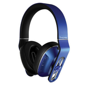 1More Mk802 overear BT headphones