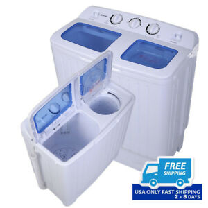 WANTED - Portable washing machine or a washer spin dryer.