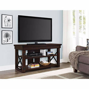 Better Homes and Gardens Preston Park TV Stand for TVs up to 50""
