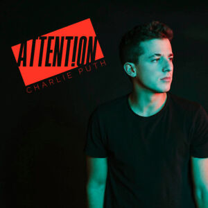 SELLING CHARLIE PUTH & HAILEE STEINFELD IN CONCERT