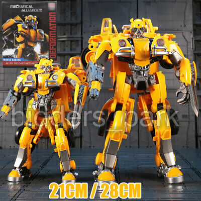 Transformers SS18 Beetle Bumblebee H6001-3 Wasp Warriors Movie Action Figure