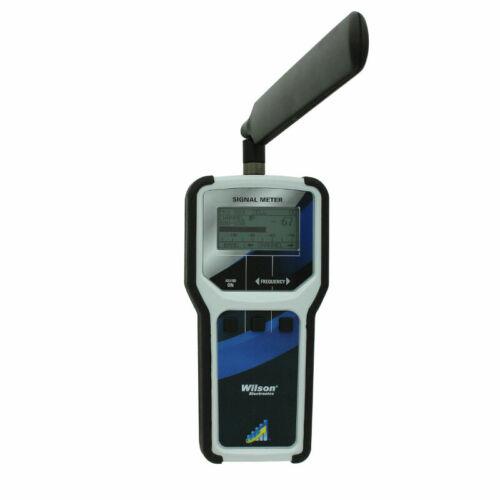 Wilson Pro 460118 Cellular RF Quad-Band Signal Meter