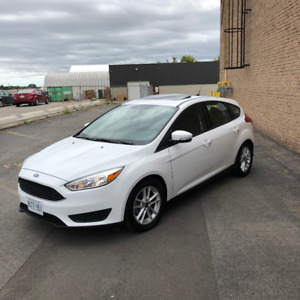 2015 Ford Focus SE LOW KM- BACK-UP CAMERA-BLUETOOTH