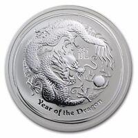 Limited Edition Perth Mint Australia 10 oz .999 Silver Coins