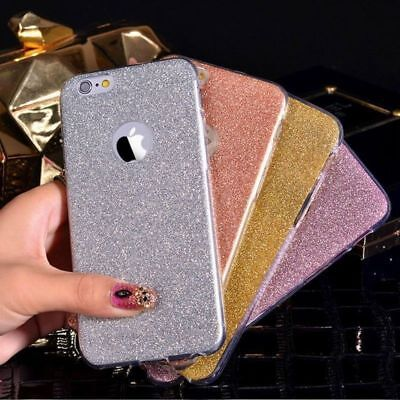 Für iPhone 6 6S 7 8 X Plus Tasche Case Farbige Handyhülle Schutzhülle