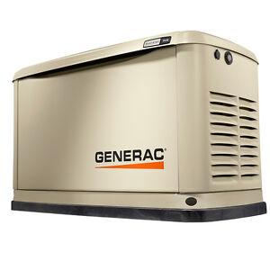 9-22kW Generac standby/backup generators+FREE Ext.Warranty