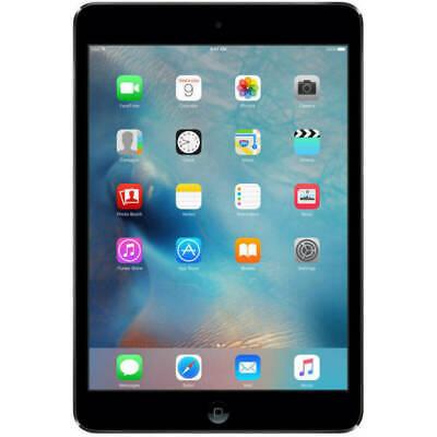 Apple iPad Mini Original 1st Gen 16GB Wi-Fi Only Black
