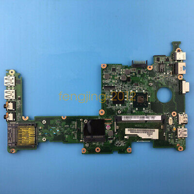 For Acer Aspire One D270 Atom N2600 1.6GHz MBSGA06002 DA0ZE7MB6D0 Motherboard segunda mano  Embacar hacia Mexico