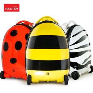 Rastar Remote control walking Luggage/ suitcase for kid- gifts