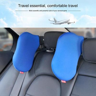 Travel Headrest, The Best Neck Support Solution For Kids And Adults.