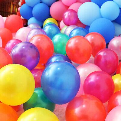 Air Balloon Baby Shower (Latex Air Balloon 10