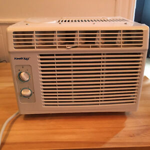 Climatiseur / Air Conditioner