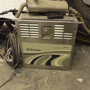 Dometic Tec 30 Diesel Generator