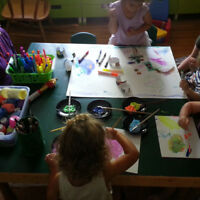 Two ECE's offering evening and weekend care - SUMMER RATES!