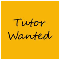 Wanted French Tutor