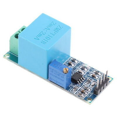 Single Phase Voltage Transformer Module Ac Output Sensor For Arduino X9n9
