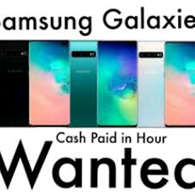 IPHONE 11 ' 12 PRO MAX IPHONE X XR XS MAX IPHONE SE 2020 WANTED