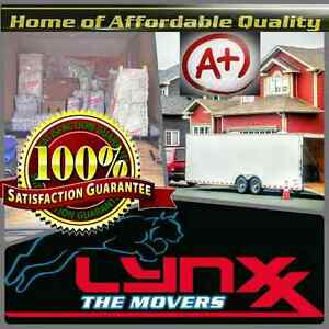 Residential Moving. Your reliable source ::  LYNX St. John's Newfoundland image 5