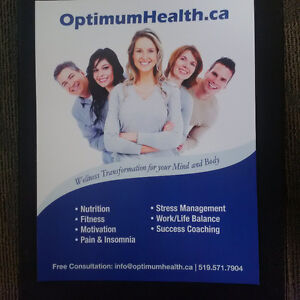 Experience Good Health and Passion for Life Kitchener / Waterloo Kitchener Area image 2