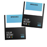 Polaroid Impossible Project 600 Color Film - Twin Pack Instant Film