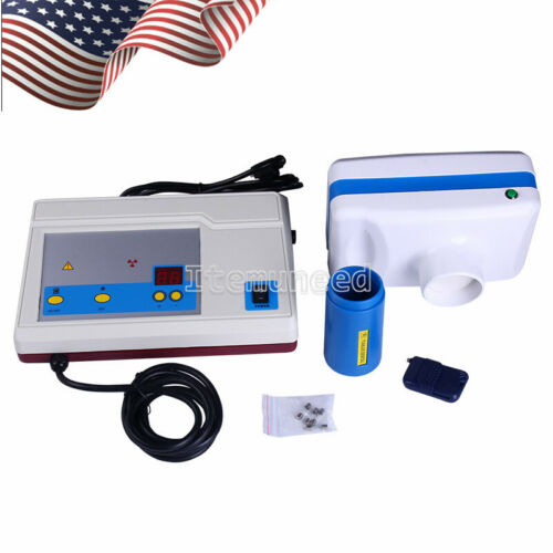 Portable Digital Dental X Ray Mobile Film X-Ray Machines BLX-5
