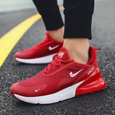 Mesh Men Sneakers - Men's Sneakers Breathable Air Mesh Running Sports Shoes Casual Tennis Shoes USA