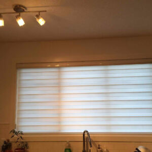 Window blinds. Add beauty n value to yr home. Call 5877039680