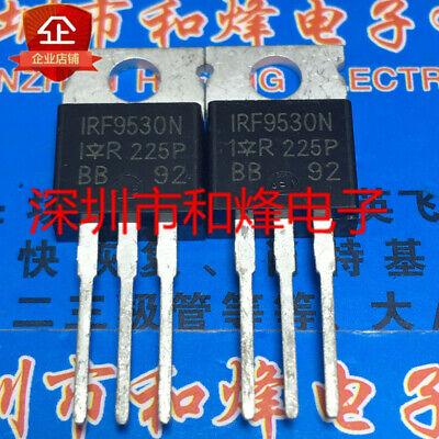 10pcs Irf9530n To-220