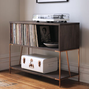 DEAN RECORD CABINET - CONSOLE TO SELL $550
