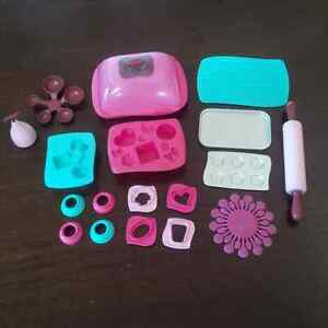 Easy Bake Oven, Babycakes Cake Pop Maker, and Accessories Windsor Region Ontario image 2