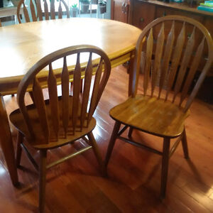 oak buy or sell dining table sets in winnipeg kijiji