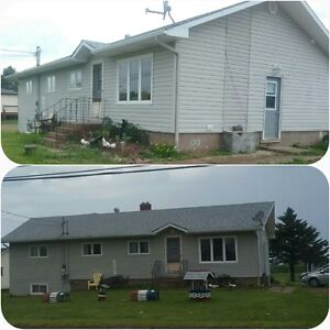Chalet/Maison a louer-Cottage/House for rent Cap Pele, NB