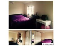Spacious Double Room, Single Occupancy, Reading RG1