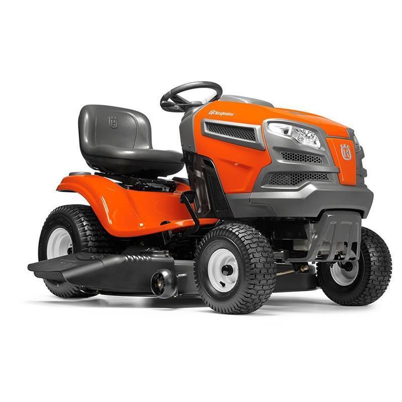 "Husqvarna YTH20K42 20HP 725cc Kohler 7000 42"" Lawn Tractor #"