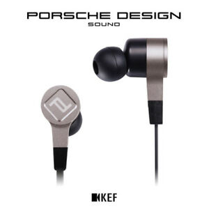 BNIB Porsche Design Motion one Bluetooth Headphones